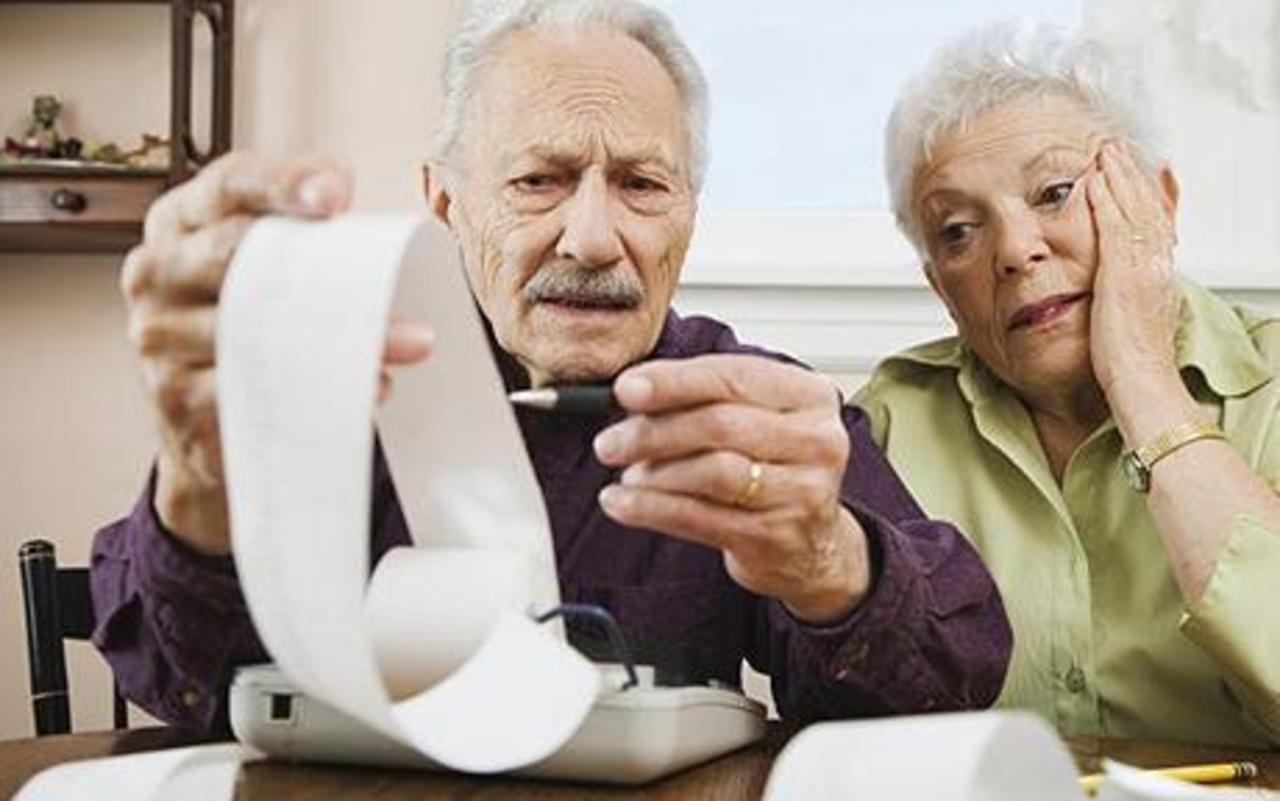 Оформление доверенности на получение пенсии недееспособных